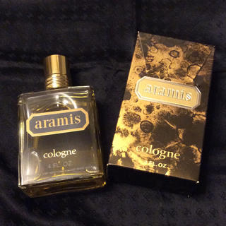 アラミス(Aramis)の新品・未使用☆ aramis cologne 4Fl.oz(香水(男性用))