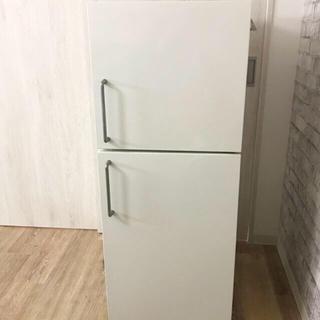 ムジルシリョウヒン(MUJI (無印良品))の無印良品冷蔵庫◆2009年製◆137L◆(冷蔵庫)