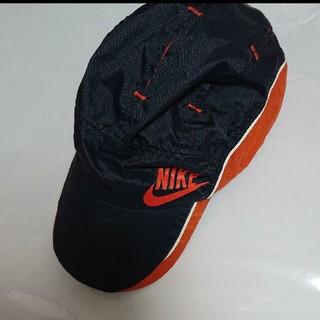 ナイキ(NIKE)のNIKE キャップ 52cm(帽子)