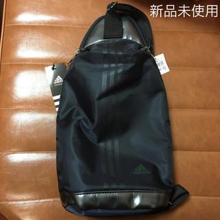 アディダス(adidas)の新品未使用★アディダスボディバッグ(ボディーバッグ)