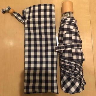無印 良品 折り畳み 傘