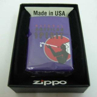 ジッポー(ZIPPO)の【新品】2016年製 平成26年 アメスピ zippo(タバコグッズ)