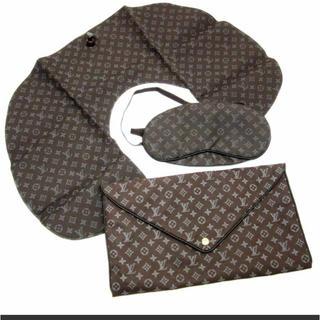 ルイヴィトン(LOUIS VUITTON)の稀少 ♡ Louis Vuitton トラベルキット(旅行用品)
