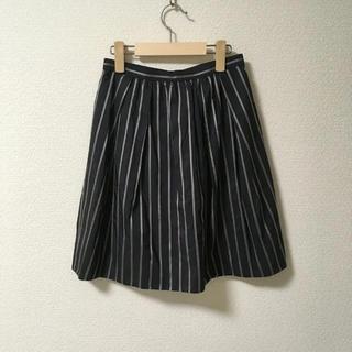 デミルクスビームス(Demi-Luxe BEAMS)のスカート(ひざ丈スカート)