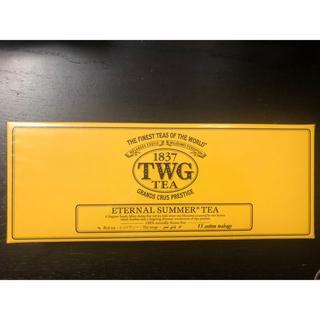 新品 TWG フレーバーティー 15袋入 送料込(茶)