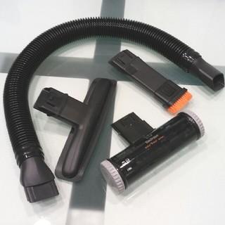 エレクトロラックス(Electrolux)の4点セット Electroluxエルゴラピード 付属品(掃除機)