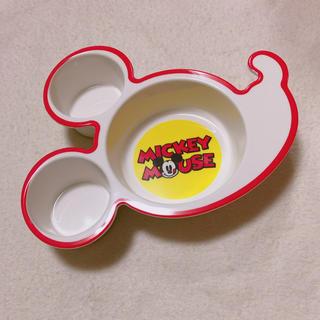 ディズニー(Disney)の【 新品 】ディズニー ランチプレート(プレート/茶碗)