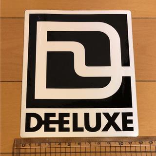 ディーラックス(DEELUXE)のDEELUXE ステッカー(その他)