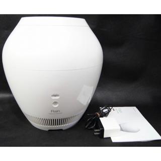 バルミューダ(BALMUDA)のバルミューダ 気化式加湿器 RainWi-Fiモデル ERN-1000UA-WK(加湿器/除湿機)