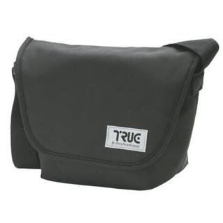 エツミ(ETSUMI)の美品ETSUMI エツミ ショルダーカメラバック ブラック(ケース/バッグ)