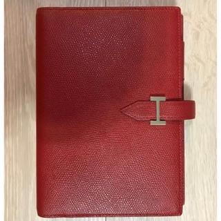 フランクリンプランナー(Franklin Planner)の手帳カバー フランクリンプランナー コンパクトサイズ システム手帳(手帳)