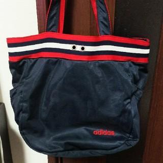 アディダス(adidas)のadidas❇️トートバッグ(トートバッグ)