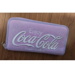 コカコーラ(コカ・コーラ)のコカ・コーラの財布(財布)