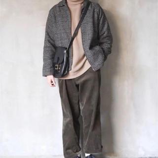 EMMA CLOTHES(エマ クローズ) ブルゾン 定価 11664円(ブルゾン)