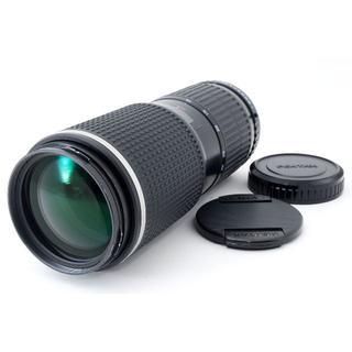 ペンタックス(PENTAX)のPENTAX-FA 645 ZOOM150-300 F5.6 ED 392691(レンズ(ズーム))