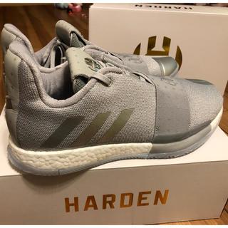 アディダス(adidas)の値下げ!ハーデン3 HADEN vol3ジェームズハーデン28.5cm(バスケットボール)