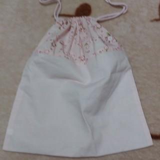 ピンクハウス(PINK HOUSE)の🍒ピンクハウス未使用巾着袋🍒(その他)