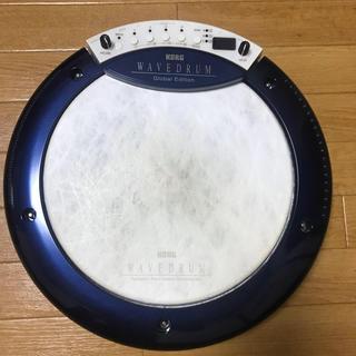 コルグ(KORG)のwavedrum global edition(電子ドラム)