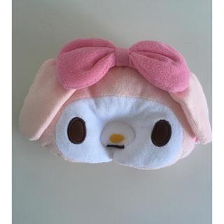 マイメロディ(マイメロディ)の赤ちゃん 枕  マイメロディ(枕)