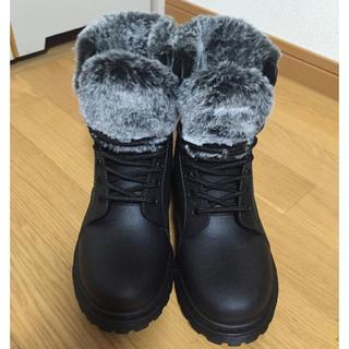 シマムラ(しまむら)のレディースブーツ♦最終価格♦(ブーツ)