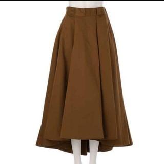 ケースリー(k3)のDickies k3 コラボ スカート(ロングスカート)
