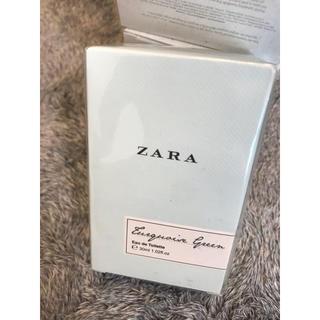 ザラ(ZARA)の新品 ZARA 香水(香水(女性用))