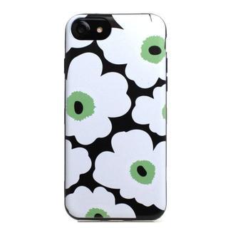 マリメッコ(marimekko)のかな様専用ページ♡マリメッコiPhone8ケース♡ホワイト(iPhoneケース)