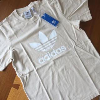 アディダス(adidas)の☆新品☆アディダスオリジナルス トレフォイル Tシャツ(Tシャツ/カットソー(半袖/袖なし))