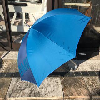 ビーエムダブリュー(BMW)の【新品未使用】BMW 傘 アンブレラ 75cm(傘)