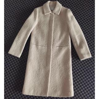 ジルスチュアート(JILLSTUART)のジルスチュアート 羊毛 ロングコート(ロングコート)