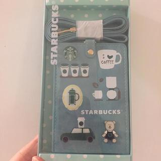 スターバックスコーヒー(Starbucks Coffee)の台湾 スタバ 限定 パスケース(パスケース/IDカードホルダー)