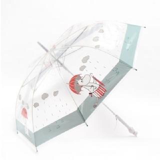 スタディオクリップ(STUDIO CLIP)のムーミン傘(長さ約60cm)(傘)