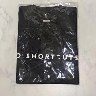 スコット(SCOTT)の未使用◎ 2018年佐渡国際トライアスロン大会 Tシャツ(Tシャツ/カットソー(半袖/袖なし))
