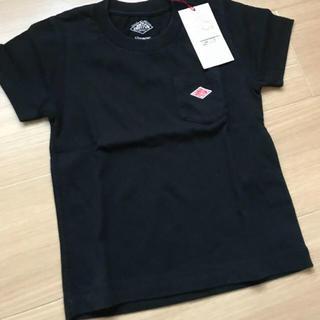 新品★ダントン★キッズ★Tシャツ★S(105)