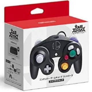 ニンテンドースイッチ(Nintendo Switch)のニンテンドーSwitch ゲームキューブコントローラ(その他)