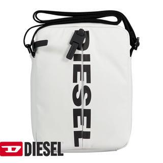 ディーゼル(DIESEL)のDIESEL F-BOLD SMALL CROSS 新品(ボディーバッグ)
