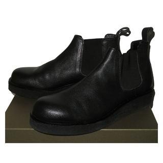 パドローネ(PADRONE)のパドローネ サイドゴアラバーソールブーツ 41 新品同様 PADRONE(ブーツ)