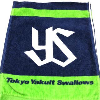 トウキョウヤクルトスワローズ(東京ヤクルトスワローズ)のYakult Swallows 東京 TOKYO ヤクルト スワローズ 燕 マ(応援グッズ)