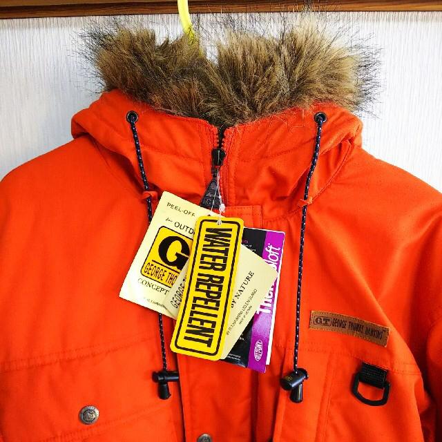 G.T. HAWKINS(ジーティーホーキンス)のGT アウトドアコート メンズのジャケット/アウター(その他)の商品写真