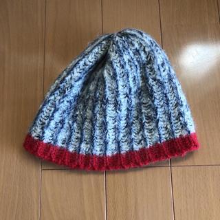 ハイランドクラブ(Hiland Club)のHIGHLAND2000ニット帽ジョンモロイ(ニット帽/ビーニー)