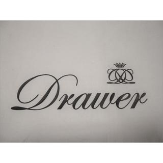 ドゥロワー(Drawer)の☆Drawer ドゥロワー☆ コートカバー ➁(その他)