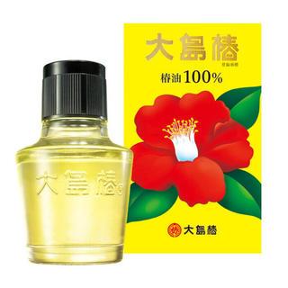 オオシマツバキ(大島椿)の大島椿油 新品未開封 60ml(オイル/美容液)