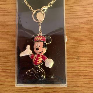 ディズニー(Disney)のミッキー バックチャーム(バッグチャーム)