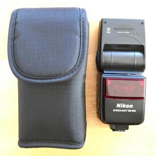 ニコン(Nikon)のNikon ニコン スピードライト SB-600(ストロボ/照明)
