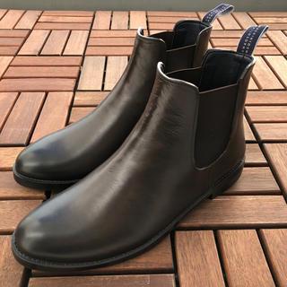 マッキントッシュフィロソフィー(MACKINTOSH PHILOSOPHY)のマッキントッシュフィロソフィー サイドゴアレインブーツ サイズ42/M(長靴/レインシューズ)