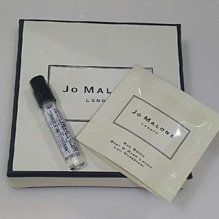 ジョーマローン(Jo Malone)のJo Malone ブラックベリー&ベイ コロン1.5ml(香水(女性用))