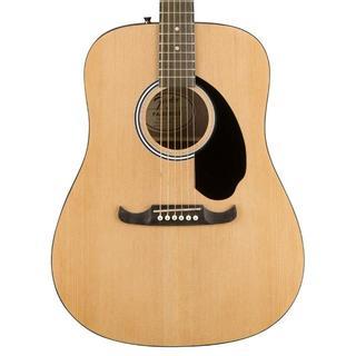 フェンダー(Fender)の新品Fenderアコギ!!(アコースティックギター)