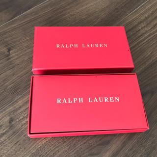 ラルフローレン(Ralph Lauren)のラフルローレン レターセット(カード/レター/ラッピング)