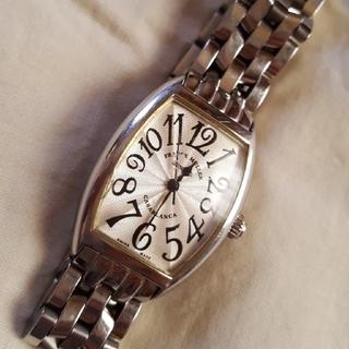 フランクミュラー(FRANCK MULLER)の「送料込」時計(腕時計)