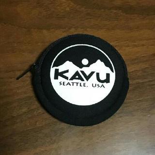 kavu  コインケース